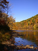 """The River in Fall by <a href=""""http://www.photographycorner.com/forum/member.php?u=10789"""">Sharona</a>"""