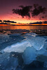 "Ice and Fire by <a href=""http://www.photographycorner.com/forum/member.php?u=8541"">ybounh</a>"