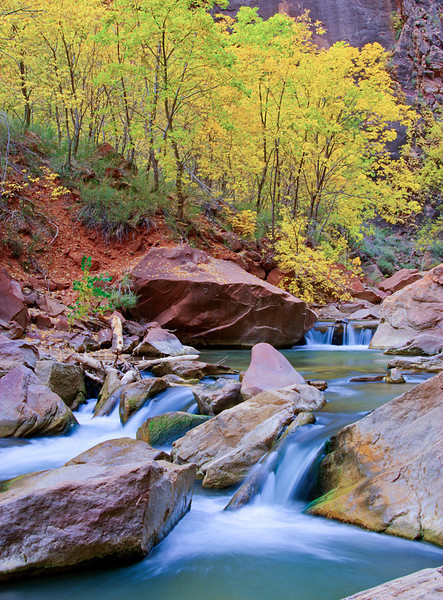 "Virgin River Autumn, Zion Canyon by <a href=""http://www.photographycorner.com/forum/member.php?u=10711"">BeachBill</a>   Check out the <a href=""http://www.photographycorner.com/forum/showthread.php?t=81075"">final voting results for Round 1, Group I</a> of the <a href=""http://www.photographycorner.com/2008-photograph-of-the-year"">2008 Photograph of the Year Contest</a> to find out where this photograph placed.  Also make sure to check out the <b><a href=""http://photographycorner.smugmug.com/gallery/7169189_ALAW4"">top 20 finalists</a></b> from the <a href=""http://www.photographycorner.com/2008-photograph-of-the-year"">PhotographyCorner.com 2008 Photograph of the Year</a> contest!"