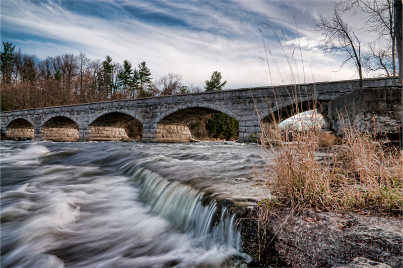 "The Stone Bridge by <a href=""http://www.photographycorner.com/forum/member.php?u=10628"">Nikon_Mario</a>"