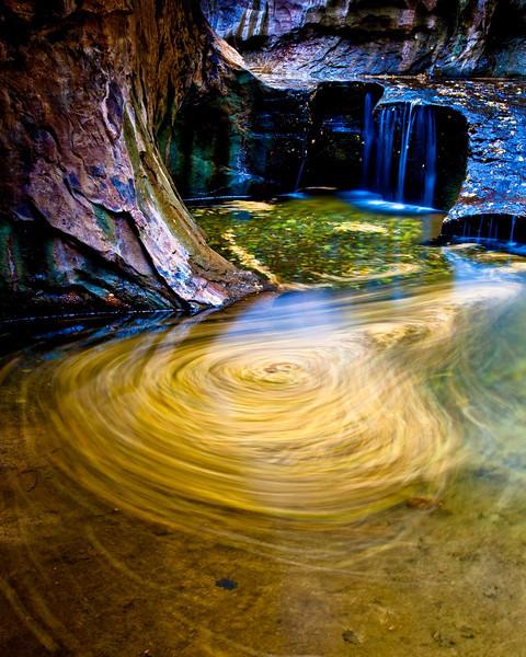 "Subway Swirl by <a href=""http://www.photographycorner.com/forum/member.php?u=10711"">BeachBill</a>"