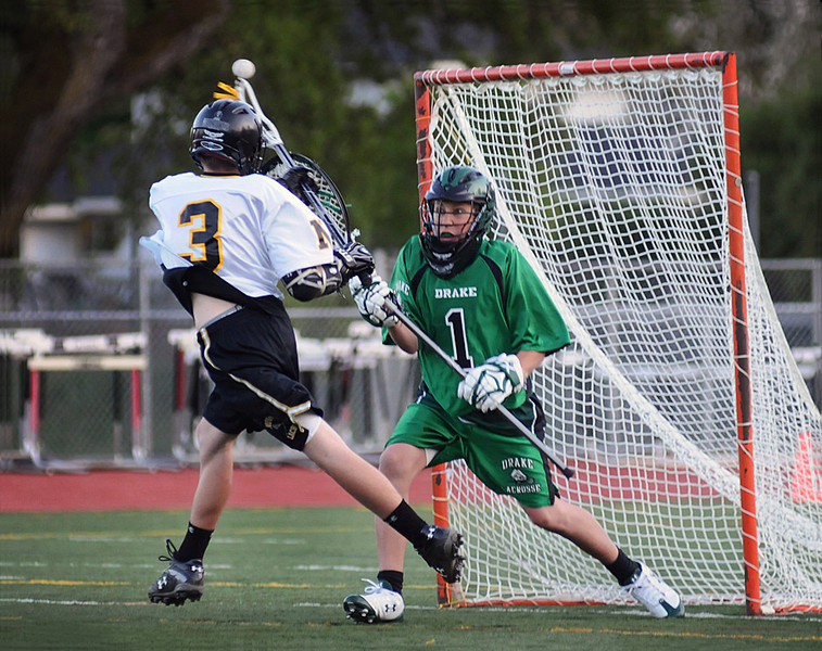 "Shot on Goal HS Lacrosse by jerrywb  <a href=""http://www.photographycorner.com/forum/showthread.php?t=96308"">See the Round 1 Voting Results here</a>"