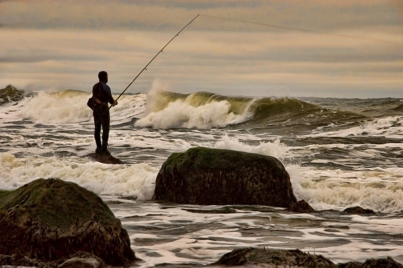 """A Great Day for Fishing   <font size=""""+1""""><a href=""""http://www.photographycorner.com/forum/showthread.php?t=102807"""">See the voting results HERE!</a></font>"""