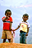"""A True Happiness Cannot Be Denied from Children's Faces   <font size=""""+1""""><a href=""""http://www.photographycorner.com/forum/showthread.php?t=102810"""">See the voting results HERE!</a></font>"""