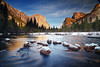 """Yosemite Valley View   <font size=""""+1"""">Round 1, Group H Finalist! - <a href=""""http://www.photographycorner.com/forum/showthread.php?t=102812"""">See the voting results HERE!</a></font>"""