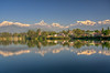 "Fewa Lake Reflection   <font size=""+1""><a href=""http://www.photographycorner.com/forum/showthread.php?t=102812"">See the voting results HERE!</a></font>"