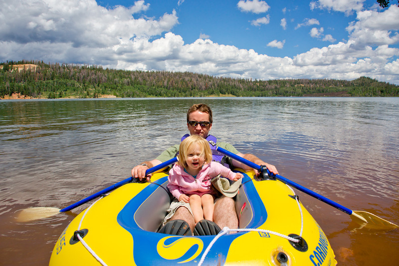 """On a Lake with Dad   <font size=""""+1""""><a href=""""http://www.photographycorner.com/forum/showthread.php?t=102812"""">See the voting results HERE!</a></font>"""