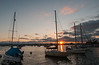 """Harbor Sunset   <font size=""""+1""""><a href=""""http://www.photographycorner.com/forum/showthread.php?t=108085"""">See the Round 1, Group C voting results here!</a>"""