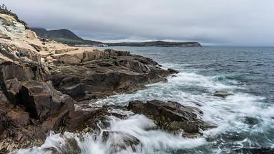 Acadia Coast