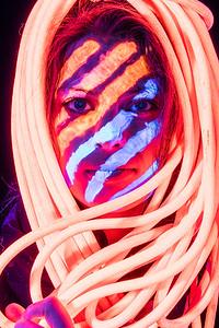 UV photo