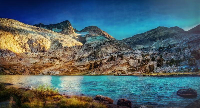 Davis Lake Dreaming