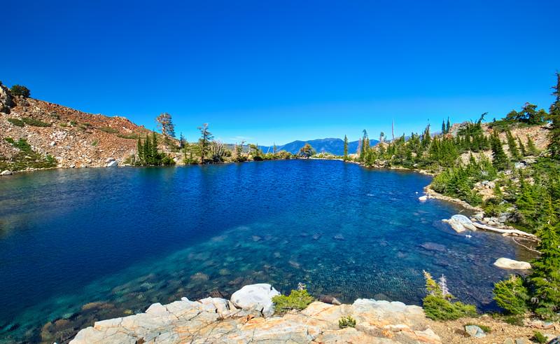Jabu Lake