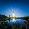 Jabu Lake at Sunrise V1.0