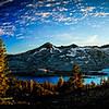 The Best View in Desolation Wilderness