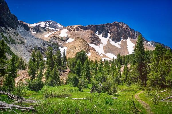 Camiaca Peak