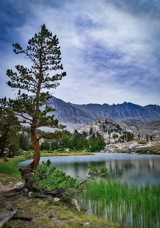 Timberline Lake