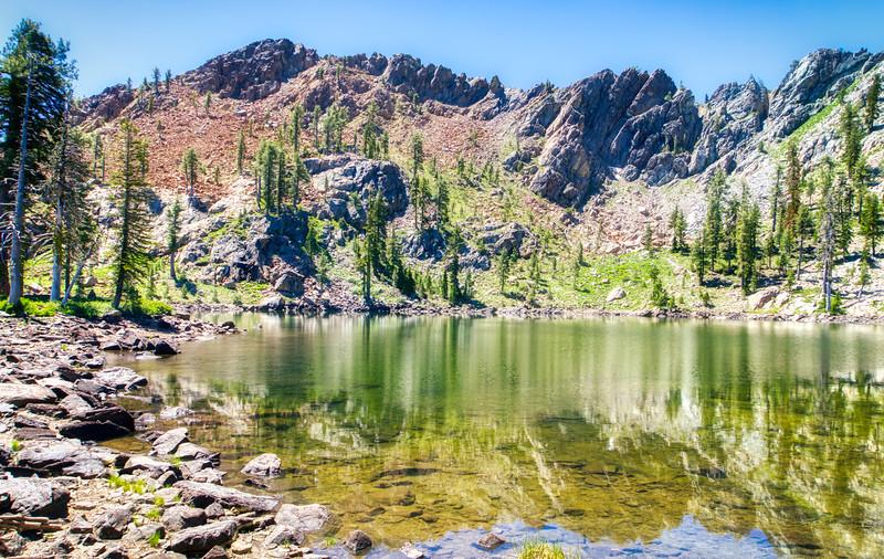 Landers Lake