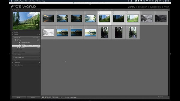 Aurora HDR 2017 Tutorial- Part 1