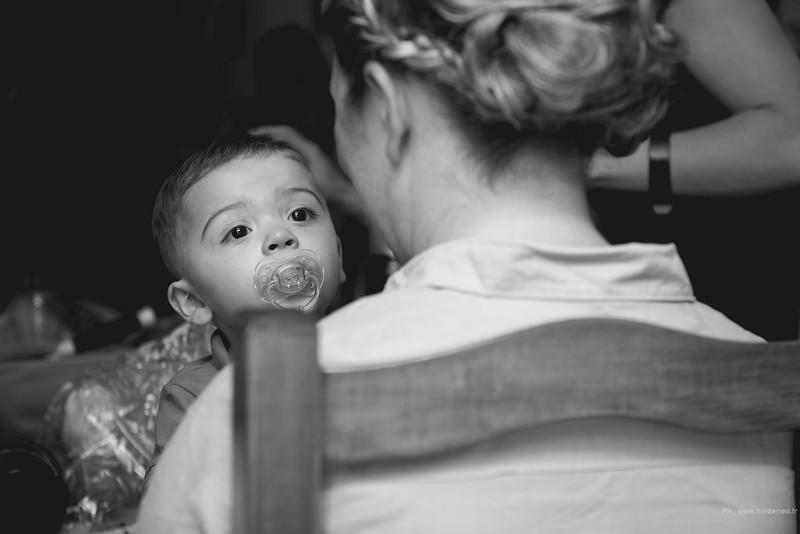 Photographe mariage Montpellier : les enfants