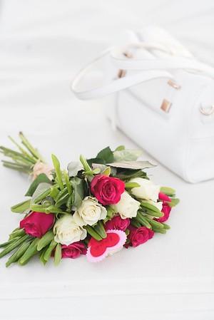 Bouquet de la mariée - Philippe Holderied photographe mariage Montpellier