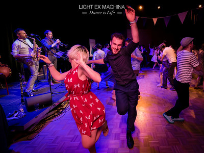 ✰ Dance is Life serie ✰ Some more happy dancing at Smokey Feet 2017 :D ☞ Full serie: https://buff.ly/2EiNXaQ  Feel free to share on social media with the author's credit and no crop, for non promotional and non commercial use. © LIGHT EX MACHINA 2017, all other rights reserved.
