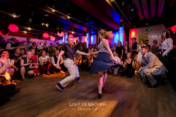 ✰ Dance is Life serie ✰ Crazy swing out in a jam at The Swing Challenge 2017 :D ☞ Full serie: http://tinyurl.com/LXMDanceIsLife  Feel free to share on social media with the author's credit and no crop, for non promotional and non commercial use. © LIGHT EX MACHINA 2017, all other rights reserved.