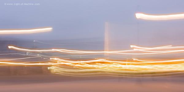 Paris peintre de lumière