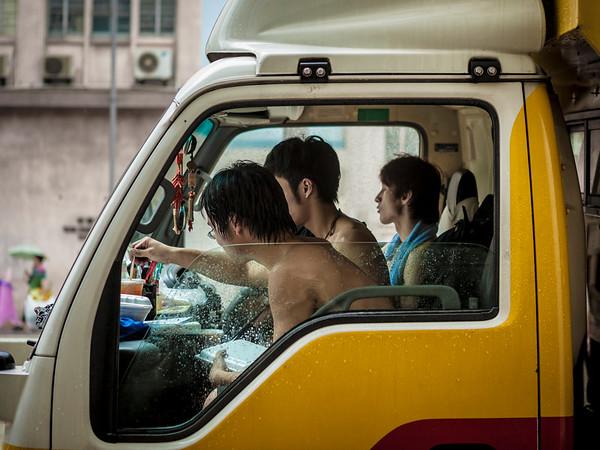 The lunch box / Street HK