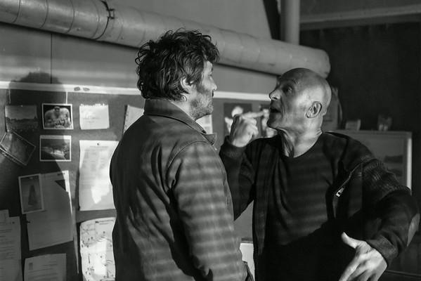 Paul et Julien.