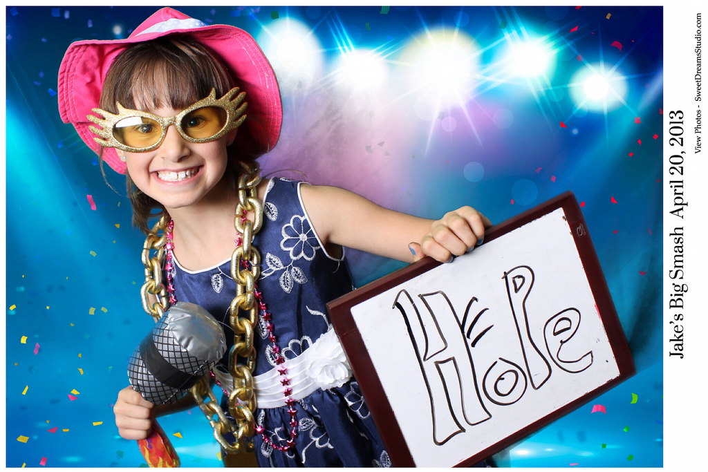 bar mitzvah photography booth rental NY NJ