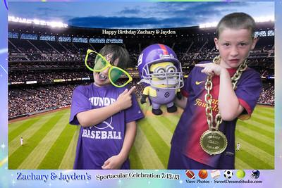Photo Booth Birthdays Sweet 16 Parties