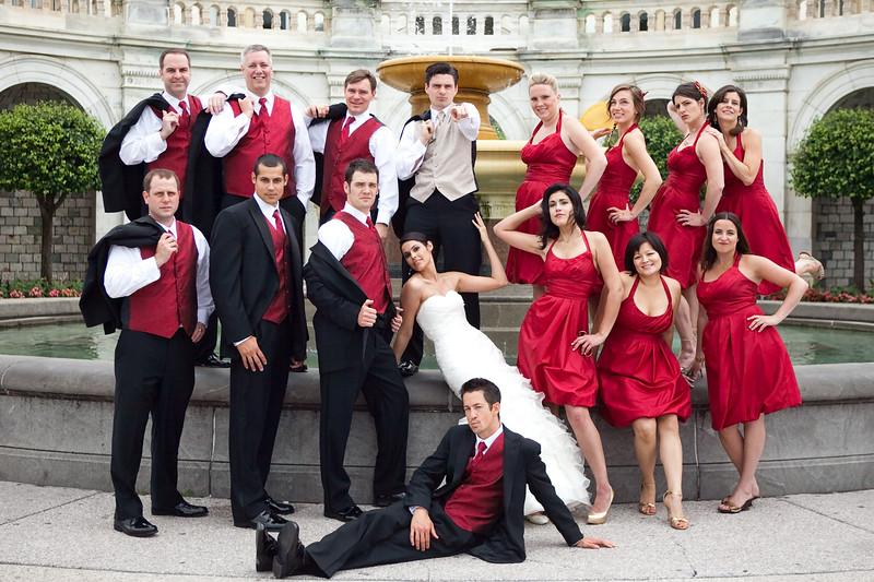 best  wedding photographer knot NJ
