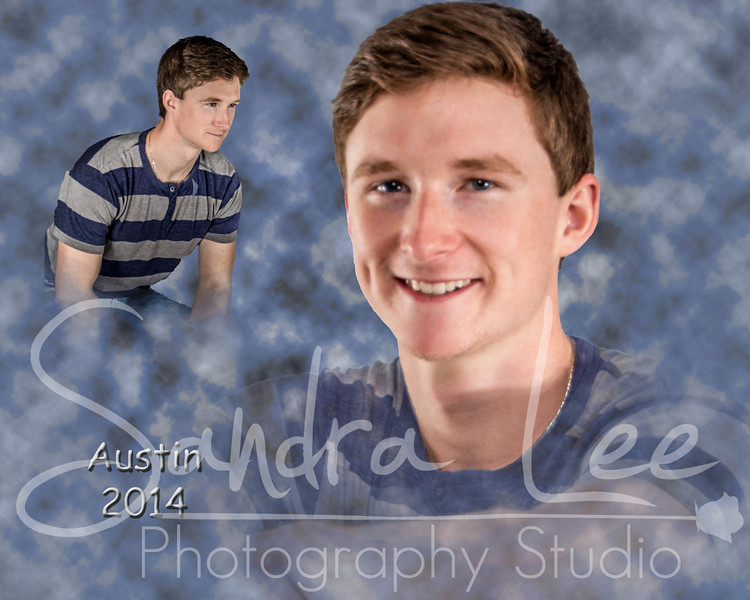 Austin 2014<br /> <br /> High School Senior Portraits<br /> Sandra Lee Photography Studio & Gallery<br /> 2262 U.S. 31 North<br /> Petoskey, Mi 49770<br /> 231-622-2066