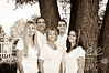 Corey Family 2013, by Family Portrait Photographer, Sandra Lee