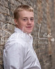 Donnie 2020 Senior Pictures by Sandra Lee