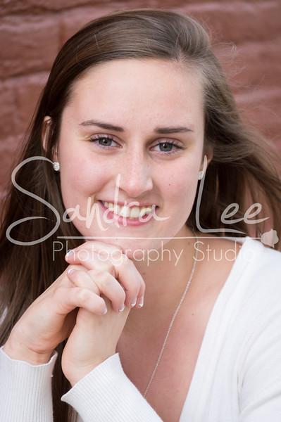 High School Senior Portrait Photographer