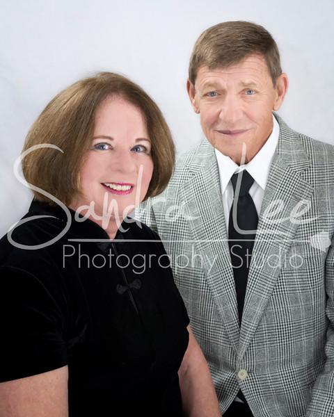 Mitchell's 50th Anniversary Portrait