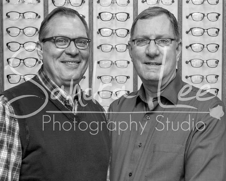 I have struggled with progressive lenses for years and it's frustrating because I need to see every distance. I want a focus at every distance, especially when I'm taking photos (and driving). The last couple months my eyes have been straining causing headaches and fatigue. Dr Hufford has fine tuned my prescription and Scott and David at Professional Optical have put me in the right frames and lenses. Today I picked up my new lenses and they are amazing. I can see near and far and everything in between with no distortion on the sides no struggle focusing. Being able to see at all distances: PRICELESS. I am so grateful to these guys that now I'm in tears after from putting this into words! smile emoticon The best eye care I have ever experienced! David and Scott really care about your vision!<br /> -Sandra Lee