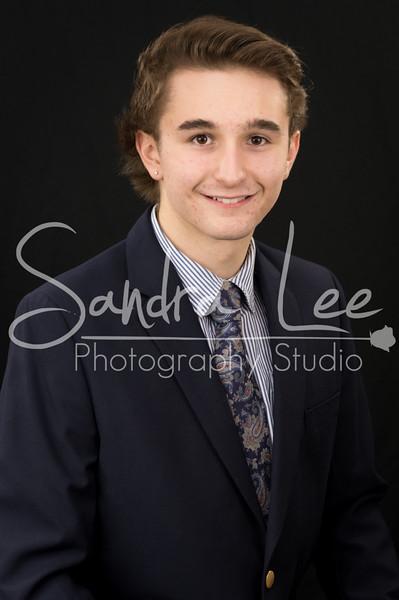 High School Senior Portrait Photographer Petoskey