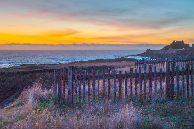 """""""California Dreamin' """" - Barbara Gaskin"""