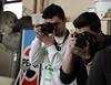 Project photographers
