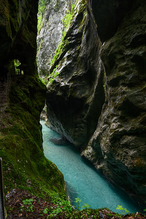 Tolminka River
