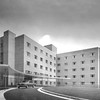 Fairfax Hospital INOVA Orig Bldg c1961_courtesy INOVA