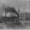 HERN-011-Downtown Herndon, c  1890