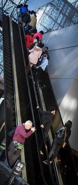 40 Co 000 000 - OlsenJ - Concourse Escalator