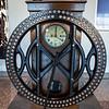 70 L3 005 000 – MarionE – Community Galleries Clock – 528
