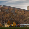 National Museum of African-American History and Culture