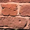 Slave Fingerprint in Brick at Brentsville - TalaberA