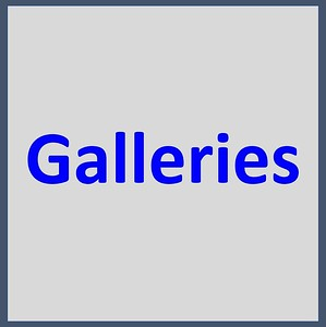 - - - - - - GALLERIES - - - - - -