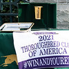 2021 Thoroughbred Club of America at Keeneland on Oct. 9, 2021.